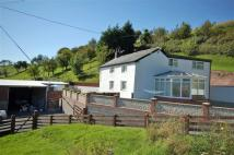 property for sale in Coedcochion Mawr, Cwmbelan, Llanidloes, Powys, SY18