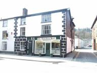 property for sale in The Travellers Rest, 9, Long Bridge Street, Llanidloes, Powys, SY18