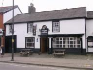 property for sale in The Crown  Anchor, Long Bridge Street, Llanidloes, Powys, SY18