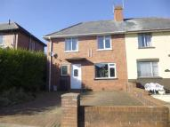semi detached home in 25, Wats Drive, Oswestry...