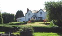 property for sale in Tyn-Y-Wern Hotel, Maesmawr Road, Llangollen, Denbighshire, LL20