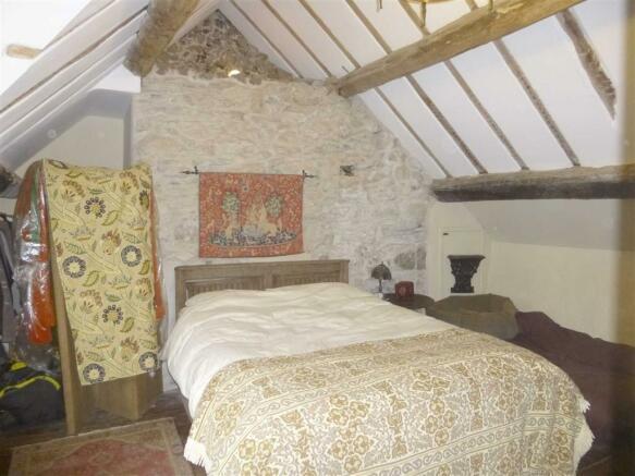 Main Bedroom: