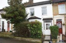 3 bed house in Killearn Road, London...