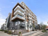 2 bed Flat to rent in Barge Walk...