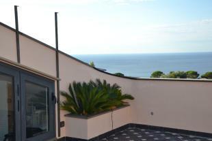 Terrace SE view