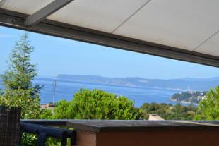 S Balcony view