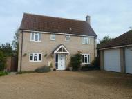 3 bed Detached home for sale in Trent Vc Close, Methwold