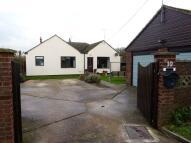 3 bedroom Detached Bungalow in Church Road, Brandon