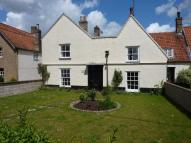 Detached property to rent in High Street, Northwold