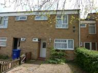 3 bed Terraced property in Rought Avenue