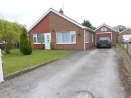 Detached Bungalow for sale in Glebe Road, Weeting