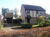 4 bed Detached property to rent in Riverside Way, Brandon