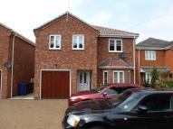 4 bedroom Detached property in London Road, Brandon