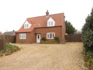 Detached house for sale in White Road, Methwold