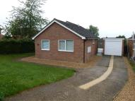 Detached Bungalow in Bracken Rise, Brandon