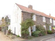 2 bed Cottage to rent in High Street, Northwold