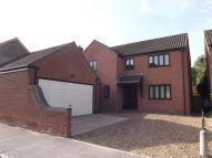 4 bed Detached property for sale in High Street, Methwold