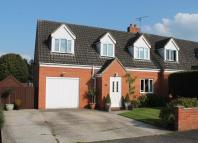 End of Terrace home for sale in Cromwell Road, Weeting
