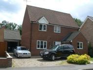3 bedroom Detached property in Cromwell Road, Weeting