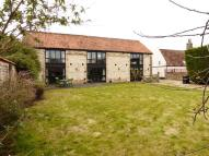 4 bedroom Barn Conversion for sale in Hythe Road, Methwold