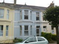 Flat in St Judes, Plymouth