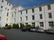 Flat to rent in Stoke, Plymouth