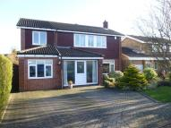 4 bed Detached house in Manor Heath...
