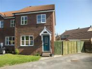 3 bed semi detached home in Moorland Gardens...