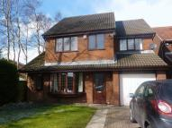 4 bed Detached house in Park Meadow...