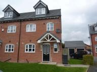semi detached home for sale in Appleton Lane...