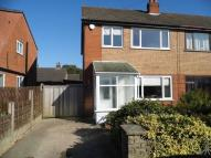 3 bedroom semi detached home in Chestnut Avenue, Chorley