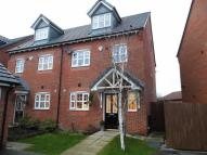 4 bed semi detached property for sale in Hale Bank, Westhoughton...
