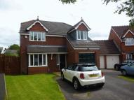 4 bedroom Detached property in Green Meadows...