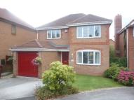4 bedroom Detached house for sale in Westhoughton, Bolton