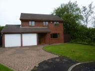 4 bed Detached home in Brambling Drive...