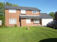 4 bed Detached home for sale in Sanderling Close...