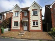 4 bed Detached property in Ashworth Road...