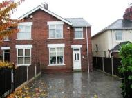 3 bed semi detached house in Carleton Road, Carleton...