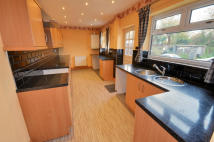 3 bedroom Detached home in Redhill Drive...