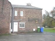 Town House to rent in The Green, Rawcliffe...