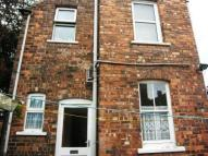 Thomas Street Ground Flat to rent