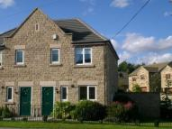 3 bed semi detached property in Pasture View, Ackworth...