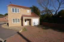 Detached home to rent in Fargate Close...
