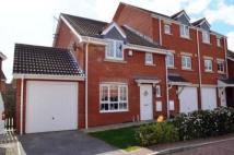 semi detached property in The Haywain...