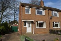 semi detached property to rent in Sotheron Croft...