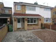 3 bedroom semi detached house to rent in Carr Lane, South Kirkby...