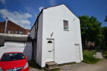 1 bedroom Flat to rent in Finkle Hill...