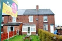 3 bed Terraced property in Station Road, Ryhill, WF4