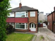 3 bedroom semi detached home in Pontefract Road...