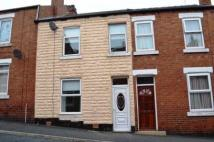 Terraced property in Fairfield Avenue...